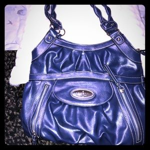 ROSETTI NAVY BLUE BAG